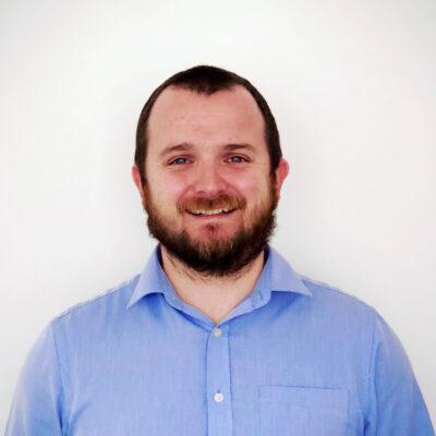 Daniel Buckfield